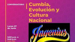 Cumbia, Evolución y Cultura Nacional