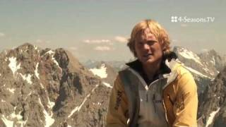 Speed Begehung Broad Peak Folge 1