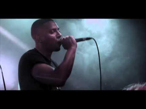 KLASHNEKOFF LIVE (Congo Natty Revolution - Ramsgate Music Hall)