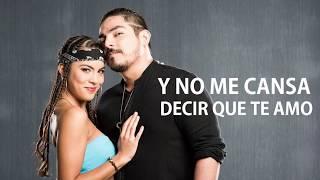 Motor y motivo (LETRA) -  Cumbia Pop