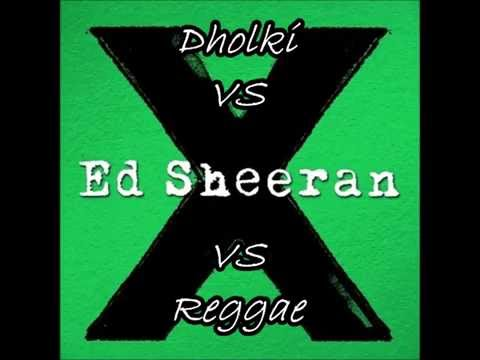 Dholak cover Ed Sheeran's Thinking Out Loud
