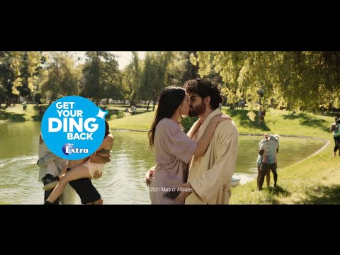 dating commercial 2021