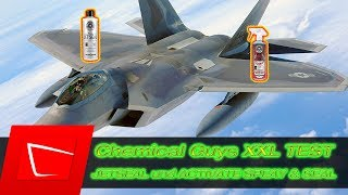 Chemical Guys Jetseal und Chemical Guys Activate Shine and Seal Spray Sealant im Test