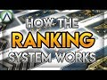 CSGO: How the Ranking/ Elo System Works!