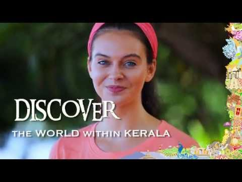 Kerala Travels | Discover the world within Kerala