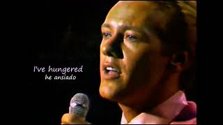 Unchained Melody(lyrics+subt.español)/The Righteous Brothers