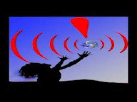 Catastrophic Climate Change - Small World Radio