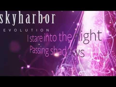 Skyharbor Evolution Lyric Video (S.O.S)