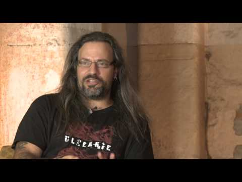 Brutal Assault 17 - Interview with Luc Lemay of Gorguts