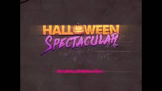 Halloween Spectacular - Drift Cars - Burnout cars - Car Show Logan
