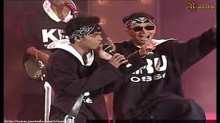 KRU - Mengerti (Live In Juara Lagu 94) HD