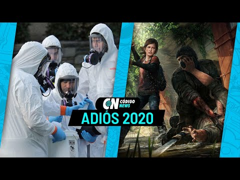Covid-19, Viajes Espaciales y otras noticas importantes del 2020  |  Código News