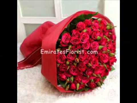 Send Flowers to Dubai