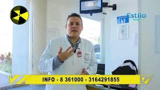NOTA - GAMMA GRAFÍA DE TIROIDES - MEDICINA GAMA NUCLEAR