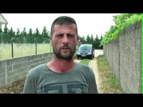 Tritol bashkëqytetarit për motive pronësie në Fushë-Krujë, kapet 32-vjeçari, reagojnë familjarët