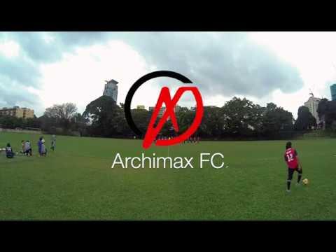 Archimax FC VS Victoria Institute FC