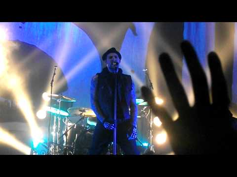 Good Charlotte - The Chronicles Of Life And Death Live 12.2.11.