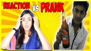 Pardesi girl vs the crazy sumit [hindi]