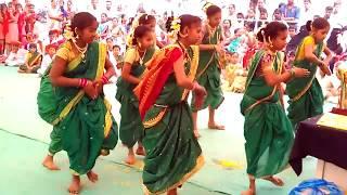 रायगड जिल्हा परिषद प्राथमिक शाळा पहूर, तालुकास्तर प्रथम क्रमांक 26 जाने.2017