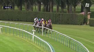 Vidéo de la course PMU PRIX ROLAND DE CHAMBURE