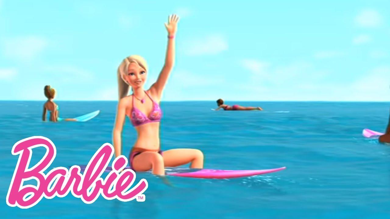 Download Mermaid Tale Music Video | @Barbie