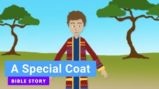 "Kindergarten Year B Quarter 2 Episode 9 ""A Special Coat"""