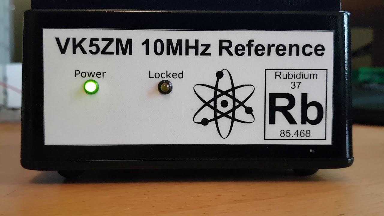 Category: EME | VK5ZM's Radio & ExperimentsVK5ZM's Radio & Experiments