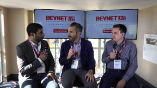BevNET.com Winter 2015 - Day 1 - Monday December 7, 2015 - Full Video