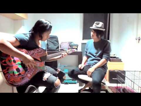Duet MAUT falah feat ato angkasa band