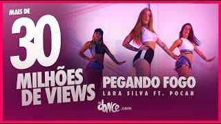 Baixar Pegando Fogo - Lara Silva ft. POCAH | FitDance TV | #FiqueEmCasa e Dance #Comigo