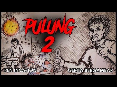 PULUNG 2 - Cerita Gambar - Cerita Bergambar