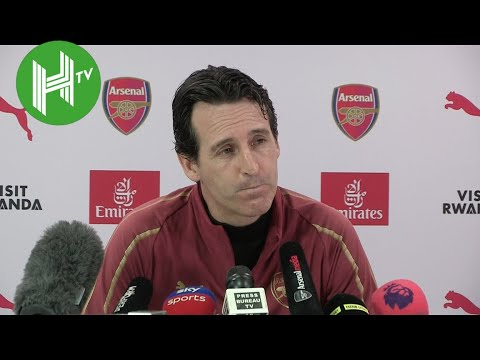 Liverpool v Arsenal I Unai Emery: Liverpool can go unbeaten for whole Premier League season