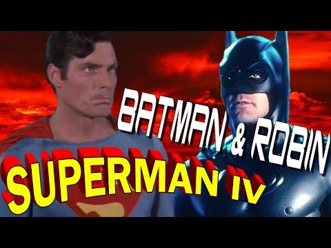 Dark Corners - Superman v Batman – Death of the Franchise