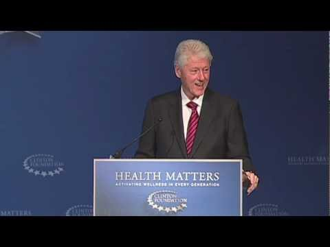 Health Matters Conference Opening Remarks & Panel: Achieving Lifelong Health & Well-Being