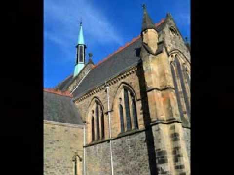 Episcopal Church Stirling Stirlingshire Scotland