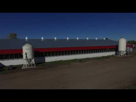 Saskatchewan Dairy For Sale