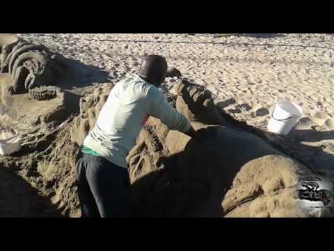 JimMyAfriCa   North beach Durban