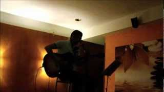 Bryan Adams - The only thing that looks good on me is you (live cover by RUBEN LÍSIAS)