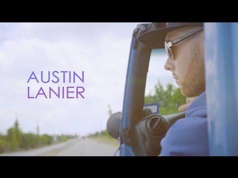 Austin Lanier- Me Time (Official Music Video)