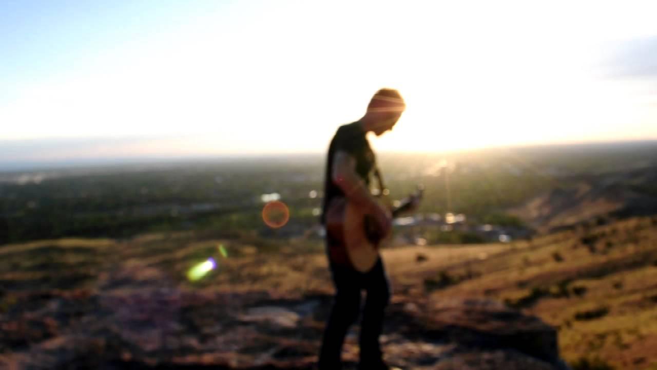 Holding Nothing Back - Acoustic