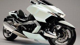Yamaha T-max 750
