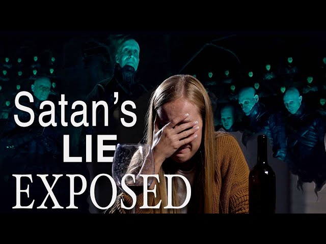 Every Believer Must See This: Satan's LIE Exposed // Spiritual Warfare