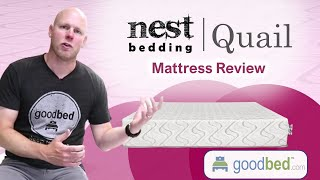 Nest Love & Sleep Mattress Review