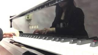 リスト パガニーニ大練習曲より6番「主題と変奏」