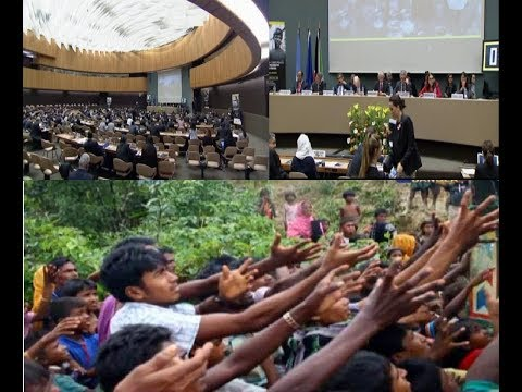 Outcome of UN Pledging Conference for Rohingya