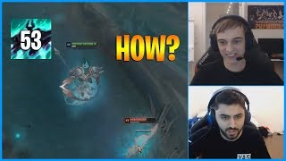 How Can Caps Use Mordekaiser's R Without Cooldown? LoL Daily Moments Ep 817