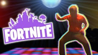 Orange Shirt Kid should have won the Fortnite #Boogiedown Contest