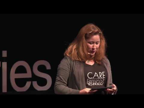 We Are Our Stories: Is Technology Rewriting Our Values? | Ivette Bayo Urban | TEDxSnoIsleLibraries