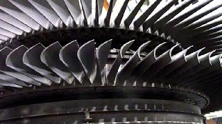 What Makes a Turbine Turn ?