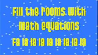 Math Jingle